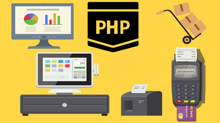 PHP-for-Beginners-to-Inventory-POS-Sales-Project-AdminLTE-Course