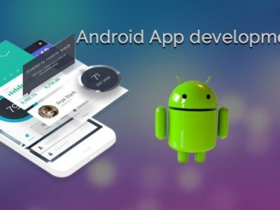 13 to 17 Years – Android Development Module 2