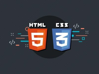 6 to 8 Years – HTML & CSS Module 2